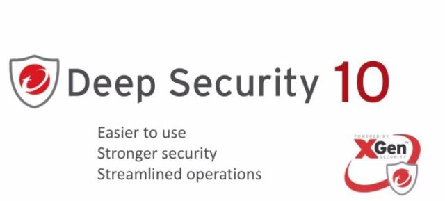 Deep Security 10.1 – What's New?